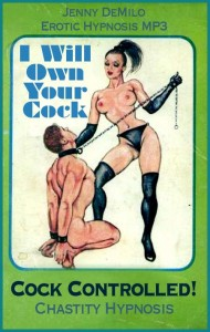 Cock Controlled