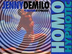 Homo Hypnotic