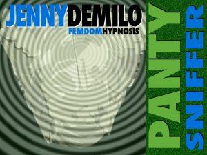 PantySnifferART 300x225 Panty Sniffer   Humiliation Hypnosis Mp3
