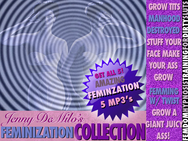 Feminization Collection Volume One