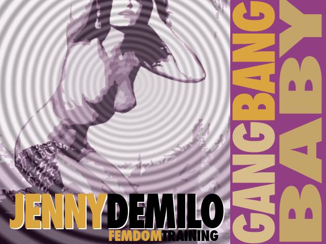 Gang Bang Baby