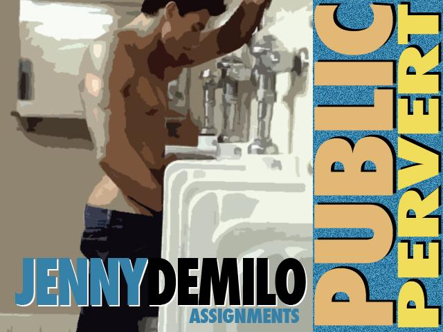 Public Pervert