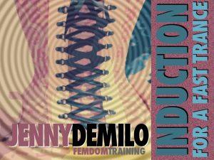 femdom hypnosis Induction Trance