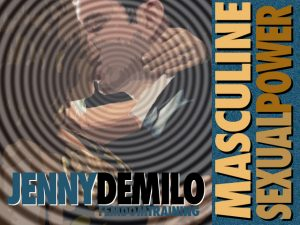 Femdom Hypnosis MASCULINE POWER ART