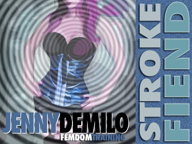 Stroke Fiend