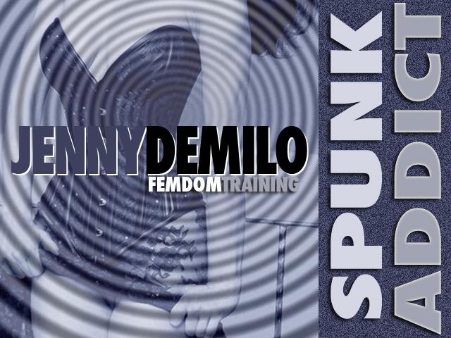 Spunk Addict