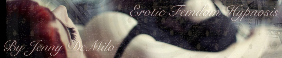 Erotic Femdom Hypnosis By Jenny DeMilo