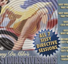 The Sissy Directive Series