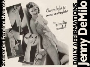 Feminization Affirmations