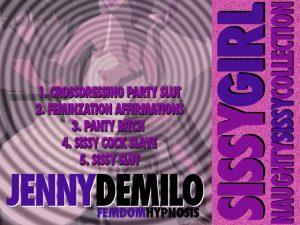 sissy slut feminizing