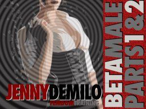 femdom hypnosis beta male training