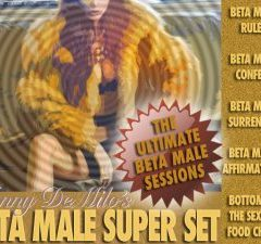 Beta Male Super Set