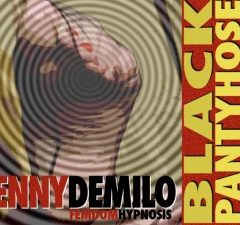 Black Pantyhose Obsession Training – Mp3