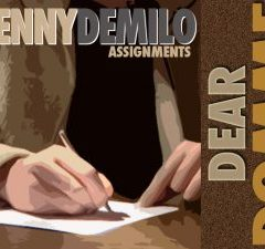 Dear Domme – Assignment