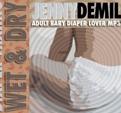 Diaper Training Wet And Dry