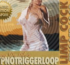 Limp Cock Trigger Loop Limited Edition