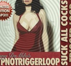 Suck All Cocks Trigger Loop – Limited Edition Mp3