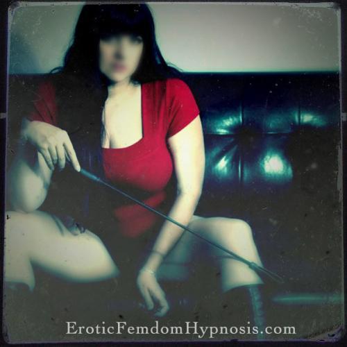 jenny demilo femdom hypnosis